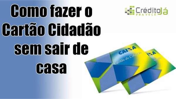 cartão cidadão