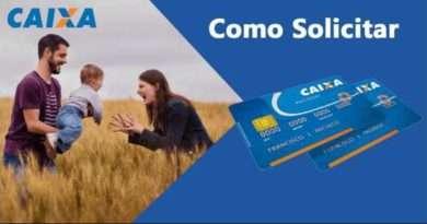 Cartão De Crédito Caixa Como Pedir Passo a Passo