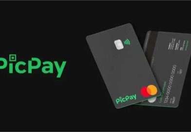 como pedir seu cartão picpay