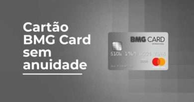 COMO PEDIR CARTÃO DE CRÉDITO SEM ANUIDADE BANCO BMG