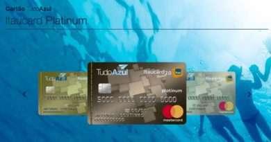 cartao tudoazul itaucard zero anuidade mastercard