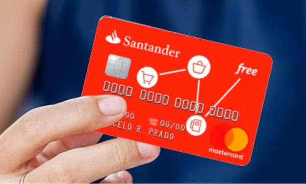 Santander Free