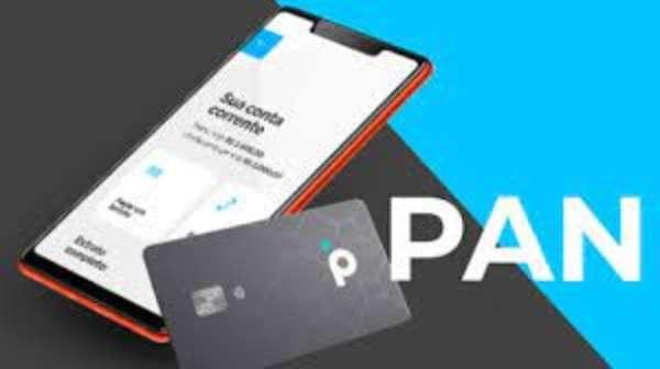 Tudo sobre a conta digital Banco do Pan!
