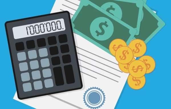 Empréstimo geru aprova negativado