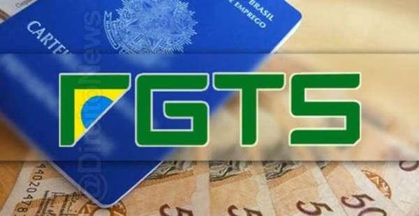 Empréstimos online para negativados: FGTS