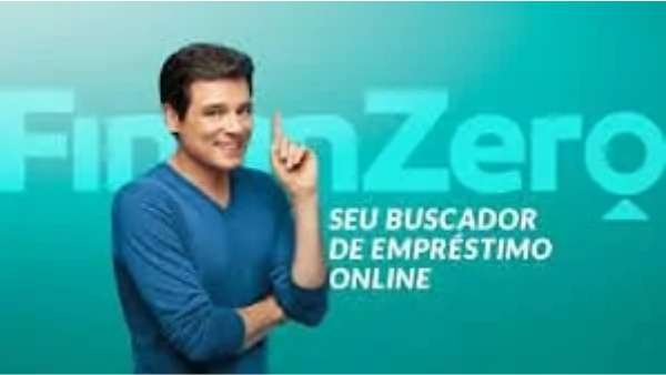 Empréstimos online para negativados: FinanZero