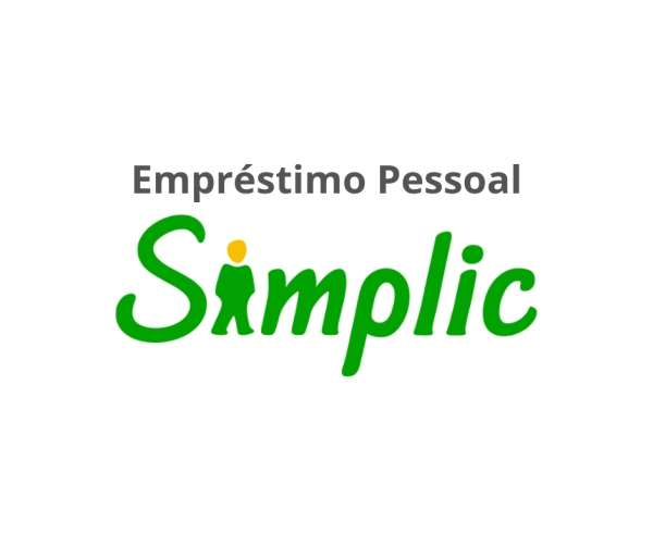 Empréstimos online para negativados: Simplic
