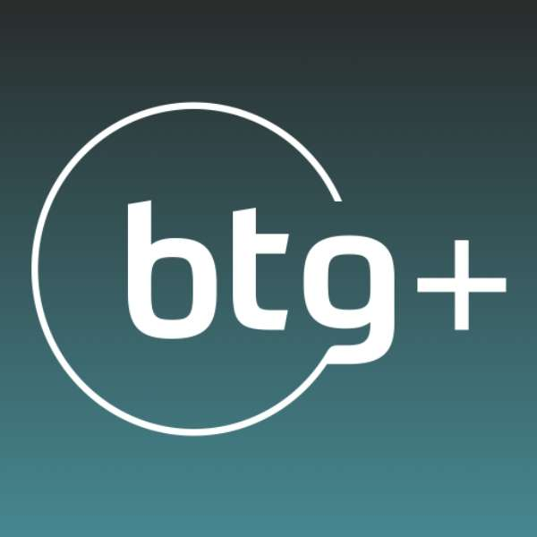 O que é o BTG+ cartão de credito btg+