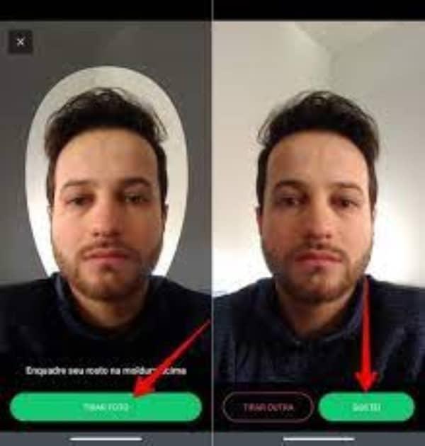 Solicitar Cartao de credito picpay Foto de identificacao Como pedir o cartão de credito PicPay Card 2021
