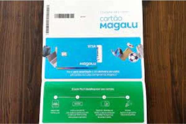 Beneficios do cartão de credito magazine luiza visa platinum