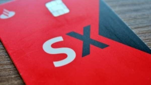 Chances de ganhar mais limite com o Santander sx