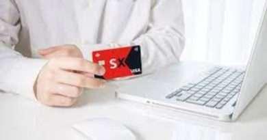 Santander SX, Saiba os 5 motivos para solicitar o cartão